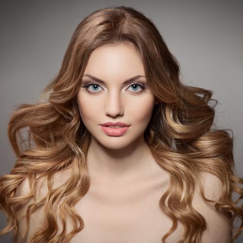 bronde hair color dk salon
