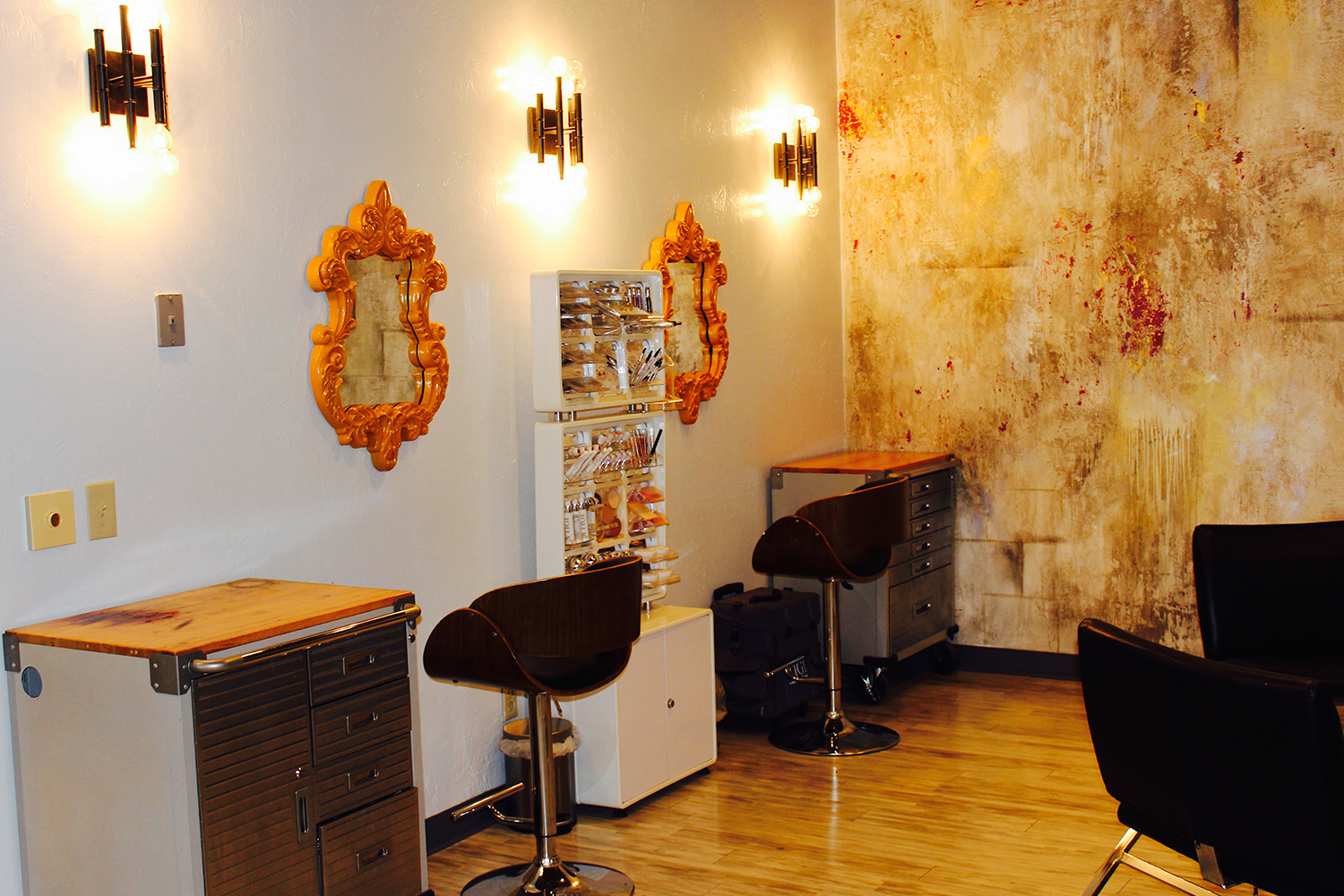 Home dk salon for 9309 salon oklahoma city