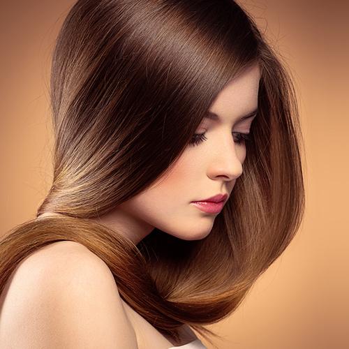keratin treatment hair salon
