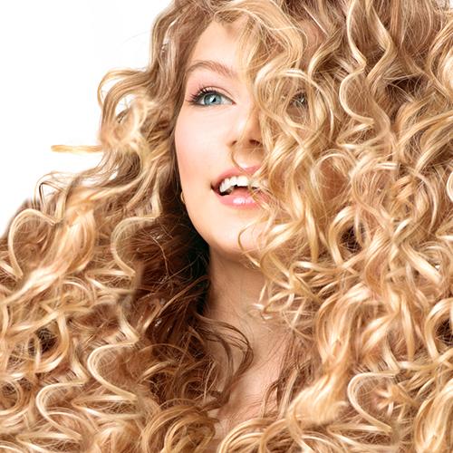 perms hair salon
