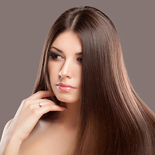 conditioning treatment hair salon